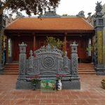 Kiến trúc nhà gỗ cổ truyền 5 gian Phúc Lộc tại ĐăcLăk