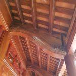 Mê mẩn trước vẻ đẹp giản dị nhưng bất chấp thời gian của những ngôi nhà gỗ