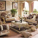 Ấn tượng với những mẫu vải bọc sofa nhập khẩu cao cấp