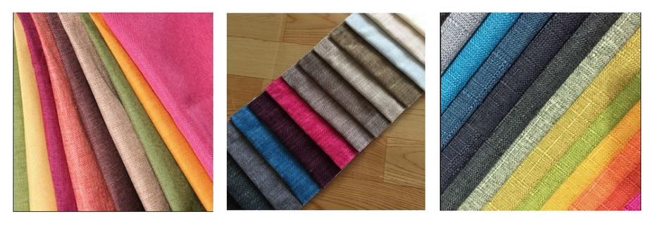 vải bọc sofa nhập khẩu từ Đứccó tính đàn hồi tốt, độ bền cao