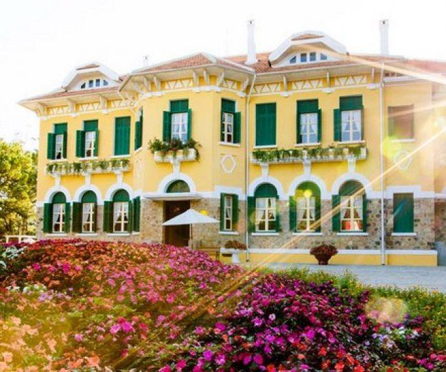 Biệt thự nổi tiếng tại Đà Lạt