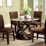 16 Mẫu bàn ghế ăn đại diện cho phong cách thiết kế hiện đại, sang trọng và tiện nghi nhất