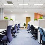 22 Mẫu văn phòng đẹp được thiết kế theo phong cách hiện đại