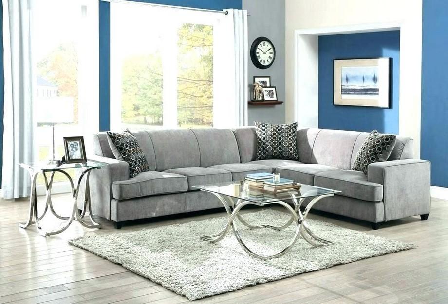 Sofa góc vuông đẹp