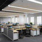 Tiêu chuẩn ánh sáng trong văn phòng khởi nghiệp