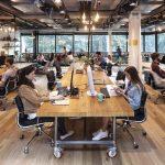 8 Mẫu văn phòng chia sẻ hot nhất hiện nay
