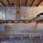 Thiết kế không gian làm việc chung tinh tế từ nhà máy chưng cất rượu cũ