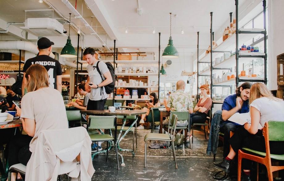 Những lợi ích không ngờ tới mà không gian làm việc chung có thể mang đến cho tập đoàn