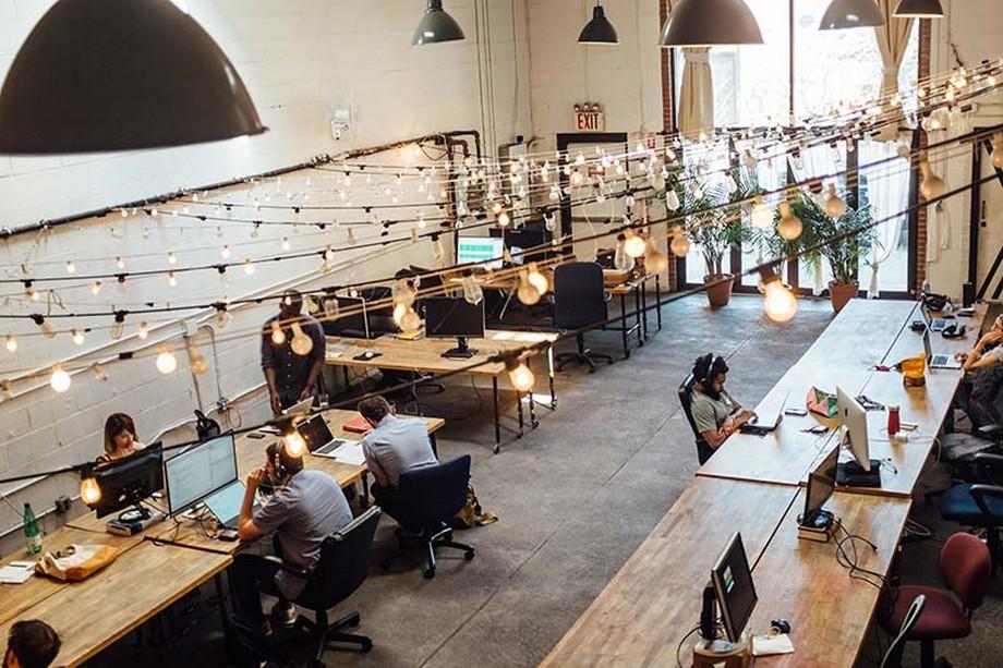 Bạn sẽ phải trả chi phí cho Co-Working Space