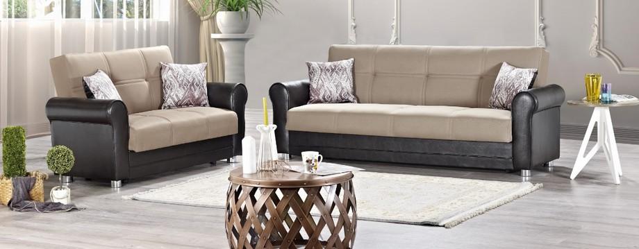 sofa châu Âu