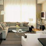 Ấn tượng với 13 mẫu Sofa góc vuông đáng mua nhất thị trường