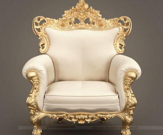 sofa tân cổ điển đẹp