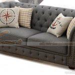 Những mẫu sofa tân cổ nhập khẩu đẹp ngất ngây cho phòng khách