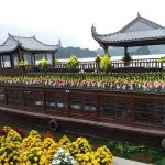 Chùa Tam Chúc- Nơi tổ chức Đại lễ Veskas năm 2019
