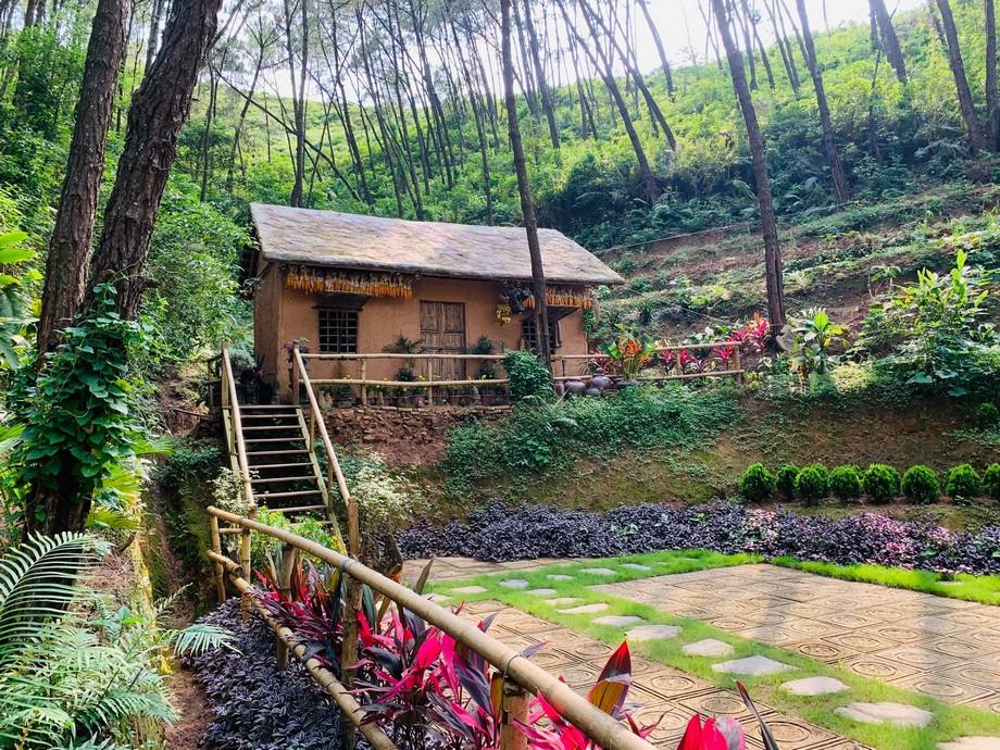 Một vài thông tin về chùa Tam Chúc