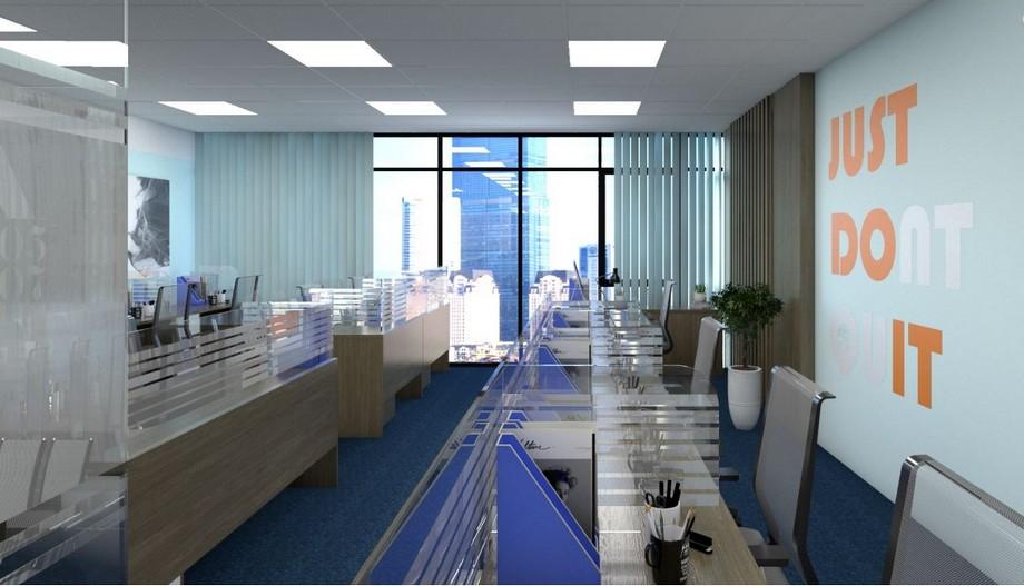 Văn phòng ảo Hà Đông được trang bị nhiều chỗ làm việc