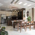 15 gợi ý hình mẫu thiết kế nội thất đẹp ở biệt thự Vinhomes Ocean Park Gia Lâm