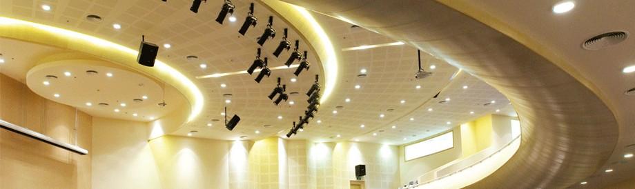 Mẫu trần nhà mang phong cách vô cùng lãng mạng
