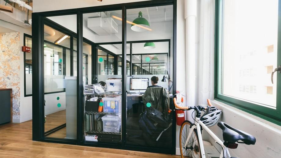 Phòng làm việc riêng Coworking Space BrooklynDumbo Heights