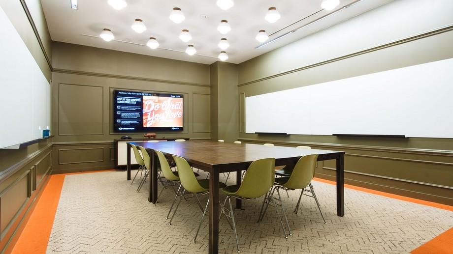 Phòng họp lớn Coworking Space BrooklynWilliamsburg