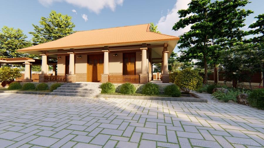Kiến trúc truyền thống