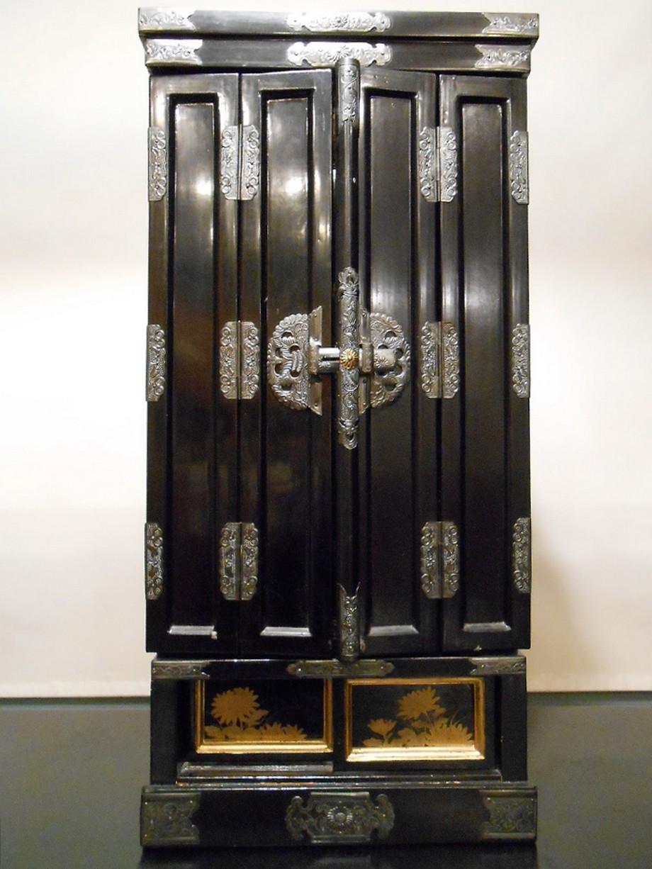 Bàn thờ kiểu Nhật truyền thống
