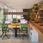 Các phong cách thiết kế nội thất văn phòng HOT nhất 2019