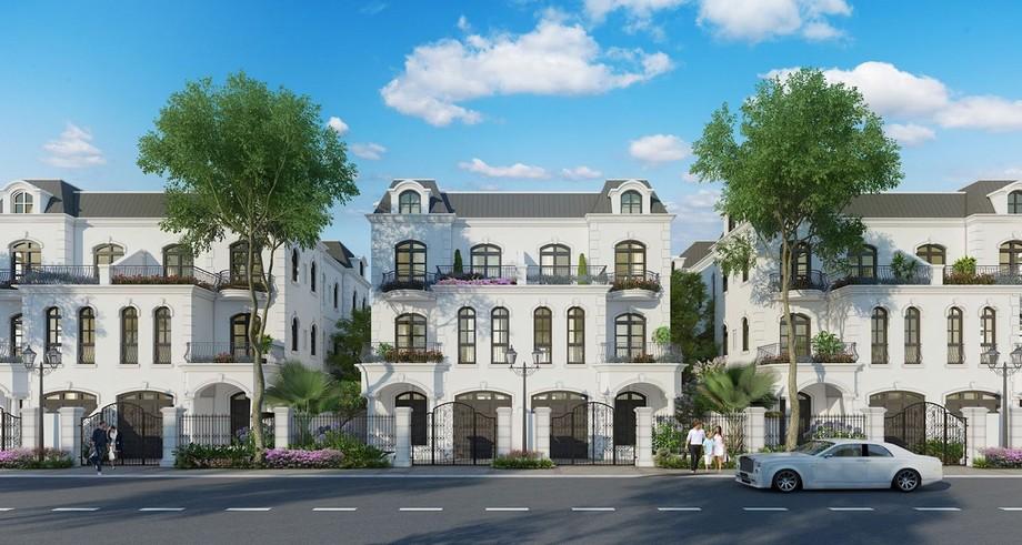 Lựa chọn vị trí khi mua nhà ở Vinhomes Ocean Park Gia Lâm