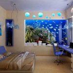 Có nên để hồ cá trong phòng ngủ?