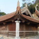 Những nguyên tắc thiết kế chùa Việt quan trọng cần nắm được