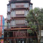 Khám phá nhà gỗ đẹp ở Hà Tĩnh với thiết kế bằng gỗ quý độc đáo