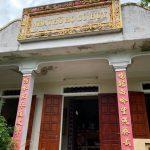 Nhà thờ họ Cù Huy-Niềm tự hào trong nền văn hóa đất Việt