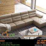Những mẫu sofa phòng khách cho biệt thự Vinhomes Ocean Park đẹp và hiện đại nhất