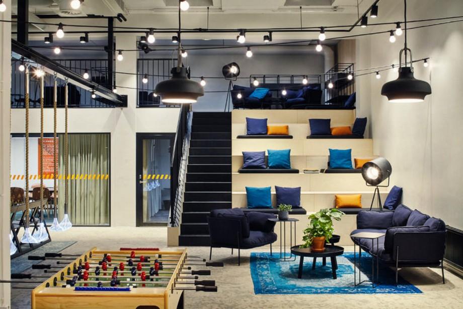 Thiết kế bàn ghế dành riêng cho cá nhân làm việc