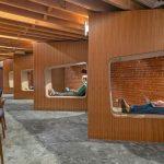 23 thiết kế phòng làm việc riêng tư trong không gian chung coworking space