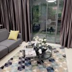 Thiết kế nội thất căn 2 phòng ngủ chung cư Vinhomes Ocean Park Gia Lâm