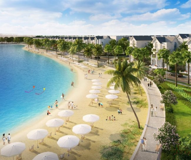 Dự án Vinhomes Ocean Park Gia Lâm- Cập nhật thông tin hot nhất tháng 6 năm 2019