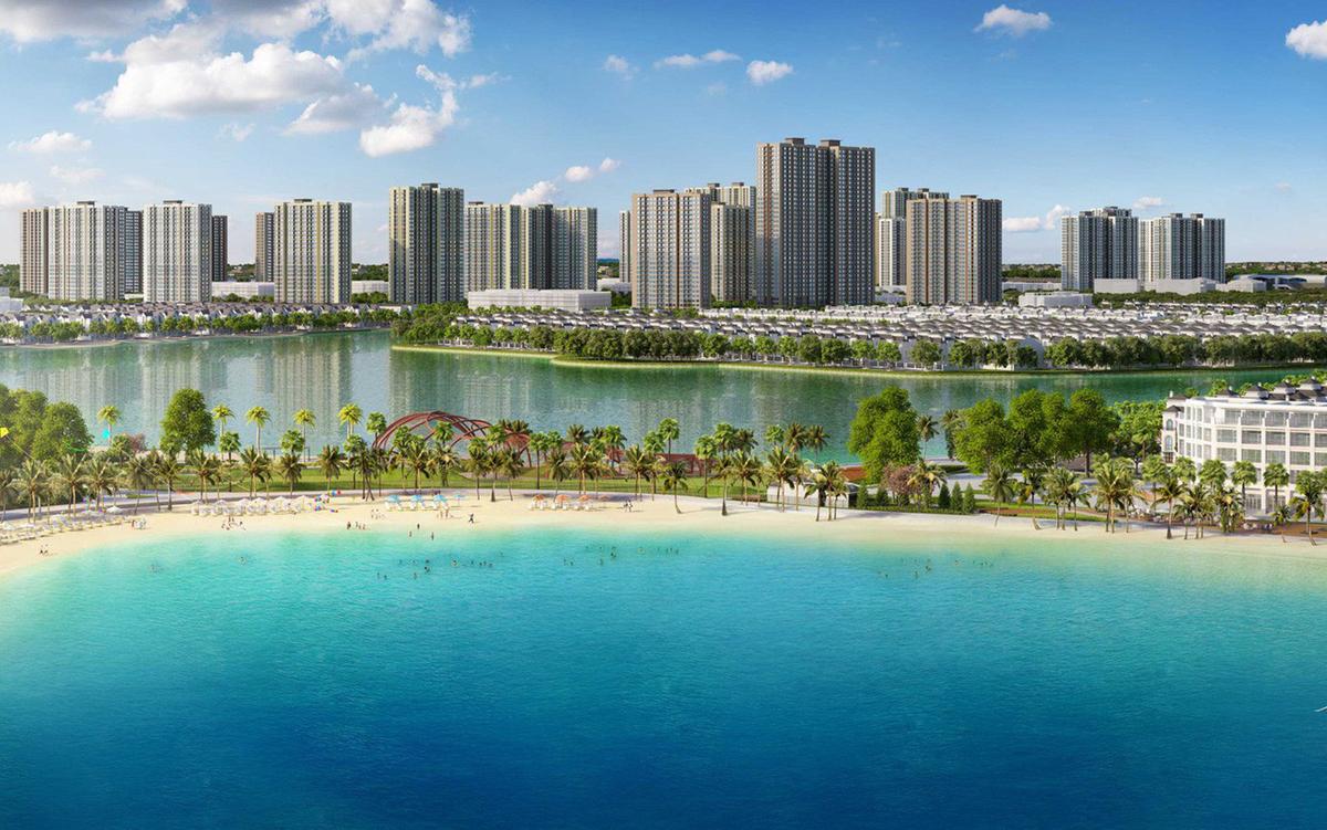 Tổng quan dự ánVinhomes Ocean Park Gia Lâm