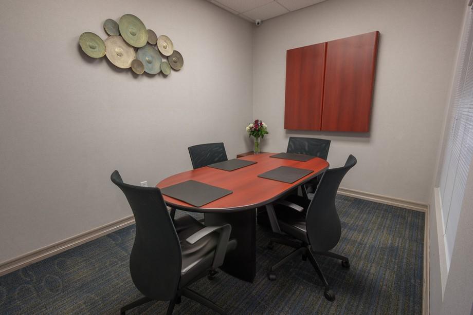 Tham khảo thêm những mẫu phòng họp tuyệt đẹp trong không gian lam việc chung