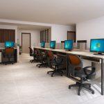 Bí quyết thiết kế văn phòng 30m2 đẹp, hiện đại và tiện nghi
