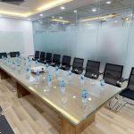 Khám phá các văn phòng ảo Cầu Giấy với không gian chuyên nghiệp và ấn tượng