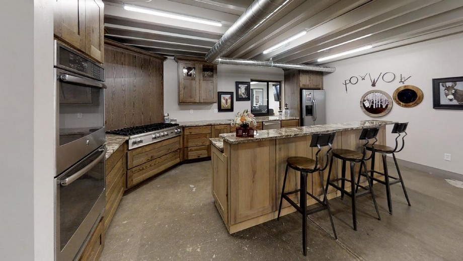 Thiết kế không gian làm việc chung cowoking space tạo cảm giác gần gũi như ở nhà