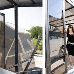 Gazebox- Điển hình thành công trong cuộc cách mạng bãi đỗ xe tự động đa chức năng