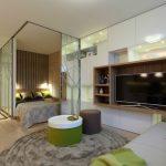 Khám phá những căn hộ nhỏ đẹp dưới 50m2 được thiết kế thông minh, tiện nghi