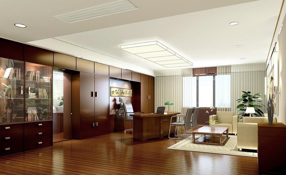 Công ty thiết kế nội thất văn phòng với nhiều ý tưởng thiết kế hay
