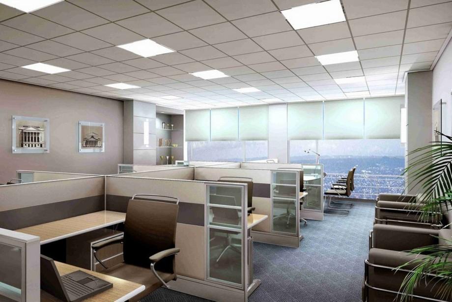 Công ty thiết kế nội thất văn phòngchuyên nghiệp