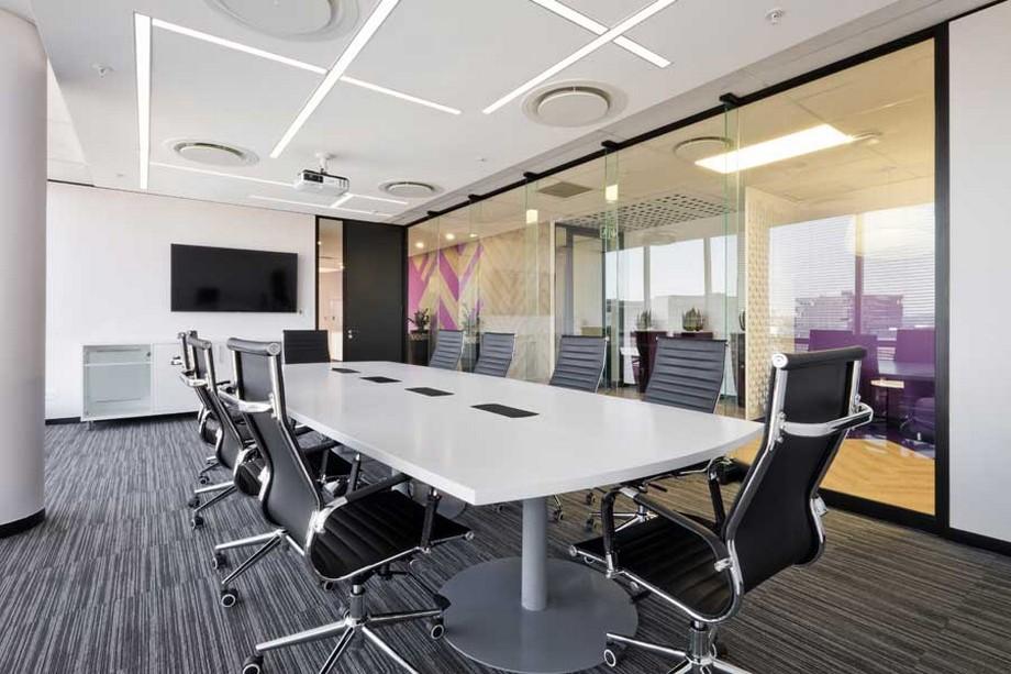 Công ty thiết kế nội thất văn phòng có đầy đủ quy trình