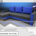 Ưu điểm của sofa thông minh nhập khẩu và những mẫu sofa thông minh nhập khẩu đẹp, ấn tượng
