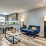 Chiêm ngưỡng các mẫu sofa văng nhỏ gọn đẹp tuyệt vời cho không gian nhà nhỏ