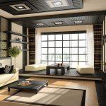 Những phương án thiết kế nội thất chung cư kiểu Nhật đơn giản, ấn tượng